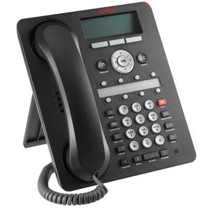 IP телефон Avaya IP PHONE 1608-I BLK