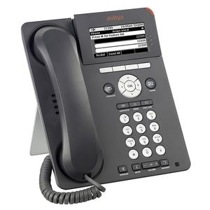 IP телефон Avaya IP PHONE 9620C CHARCOAL GRY