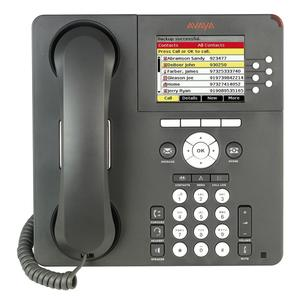 IP телефон Avaya IP PHONE 9640 GRY