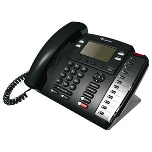 IP320HDEPS IP Телефон  AudioCodes 320HD IP-Phone with external power supply