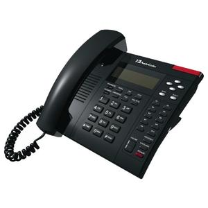 IP310HDEPS Телефонный аппарат AudioCodes 310HD IP-Phone with external power supply