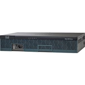 CISCO2911R-V/K9 Маршрутизатор Cisco 2911 UC Bundle, PVDM3-16, UC License PAK