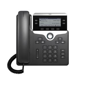 CP-7821-K9= Телефон Cisco UC Phone 7821