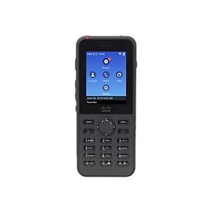 CP-8821-K9-BUN Телефон Cisco Unified Wireless IP Phone 8821, World Mode Bundle