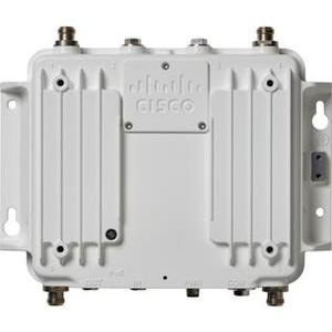 IW3702-4E-UXK9 Точка доступа Industrial Wireless AP 3702, 4 antenna ports on top