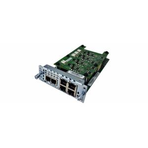 NIM-2FXS/4FXO= Модуль 2-Port FXS/FXS-E/DID and 4-Port FXO Network Interface Module