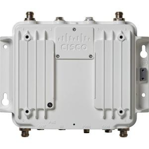 IW3702-2E-UXK9 Точка доступа  Industrial Wireless AP 3702. 4 antenna ports on top/bottom